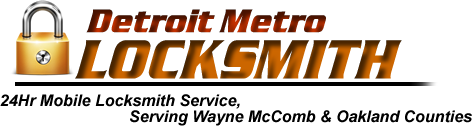 Detroit Locksmith